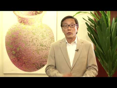 "Ho Kwon Ping ""Is World Governance Broken?"" 