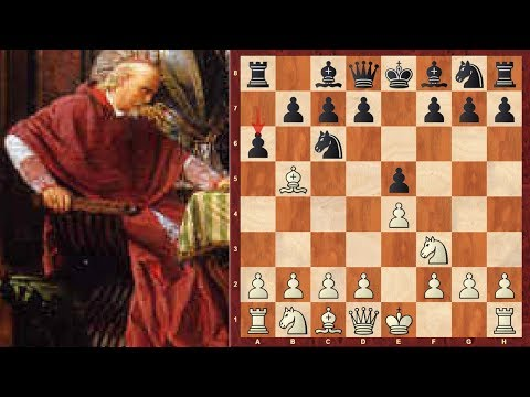 Chess Openings : Ruy Lopez (Spanish Game) - with 3..a6 - Dual commentary! (Chessworld.net)
