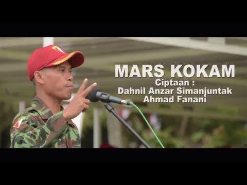 Mars Kokam Video Jawa Timur