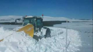 FENDT 936 DEEP SNOW