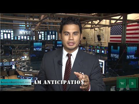 AM Anticipation: Dow higher, Ukraine rejects convoy, & retail sales flat