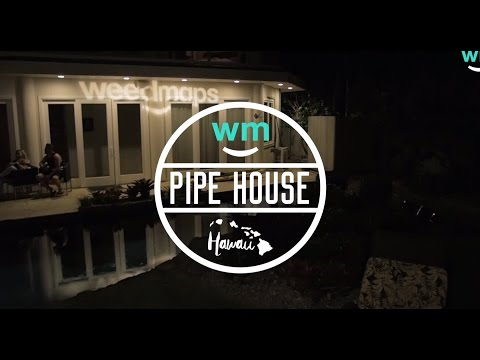 Weedmaps Pipe House Episode 3