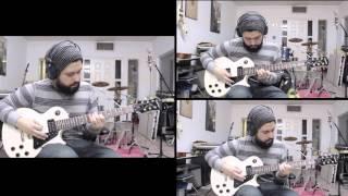 Circa Survive - Schema (Guitar Cover)
