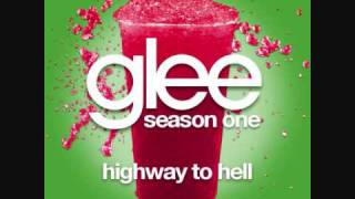 Watch Glee Cast Highway To Hell video