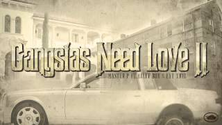 "Master P Video - ""Gangsta's Need Love Too"" Master P ft. Alley Boy & Fat Trel"