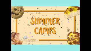 'Kilkenny Cookery School' -  Summer Camps Promotion