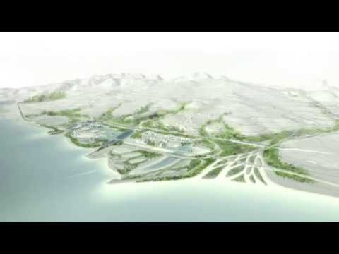 Anthropic Park: Holcim Awards Gold 2014 for Europe - Project Overview