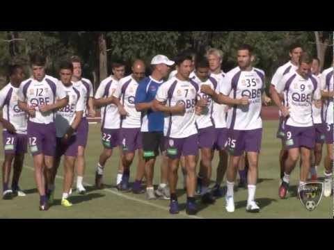 This week on Football 360... It's do or die for the Perth Glory - We speak to keeper Danny Vukovic and defender Dean Heffernan as the team prepares to take o...