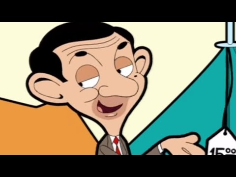 Mr Bean the Animated Series - Camping