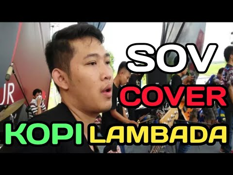 S.O.V - Cover Kopi Lambada