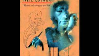 Neil Gaiman - The Endless