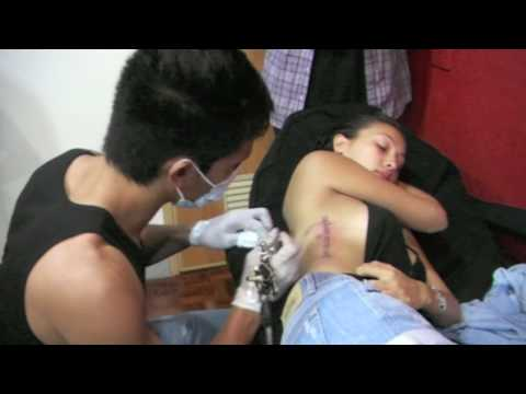 Tags: Vice Coffee Ink Ep5 tattoo tattoos alibata baybayin pinoy filipino