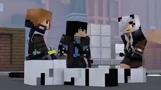 """Phim Ca nhạc Minecraft """" Chiến Dịch cơ động """""""