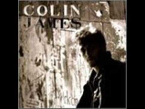 Colin James - Freedom -