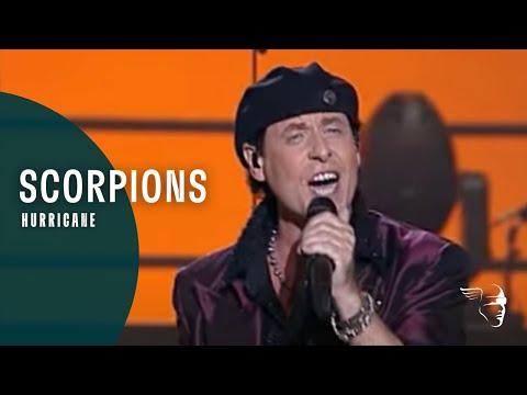Scorpions - Hurricane (Live)