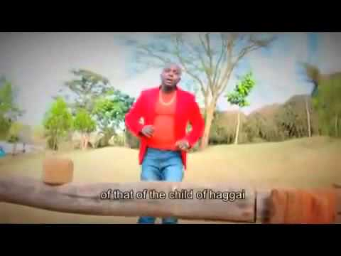 Sammy Irungu Niwe Maai Ma Muoyo Latest 2015 Official Video (skiza 8632552 to 811)