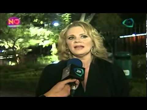 Erika Buenfil disputa el amor de Eduardo Yañez con Marjorie de Sousa