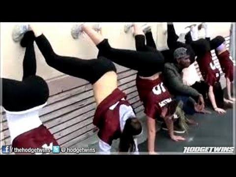 Shocking Twerk Video 33 High School Students Suspended Reaction