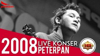 BEDANYA ARIEL DULU DAN SEKARANG ? JAMAN PETERPAN ... (Live Konser Lhoksumawe 05 April 2008)