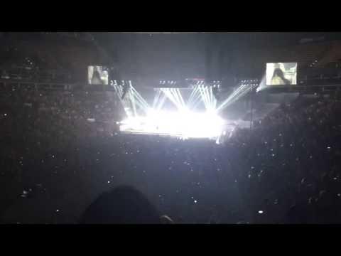 Better Have Money - Rihanna in Boston