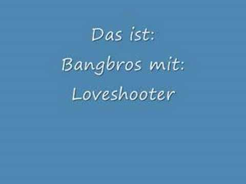 Bangbros - Loveshooter video