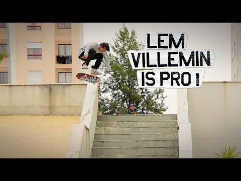 Lem Villemin's Pro!