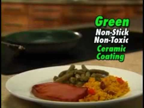 Orgreenic Commercial – As Seen On TV.