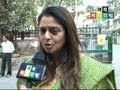 Actress Nagma speaks with jaimaharashtra, on 3 minor sisters raped and murdered in Maharashtra