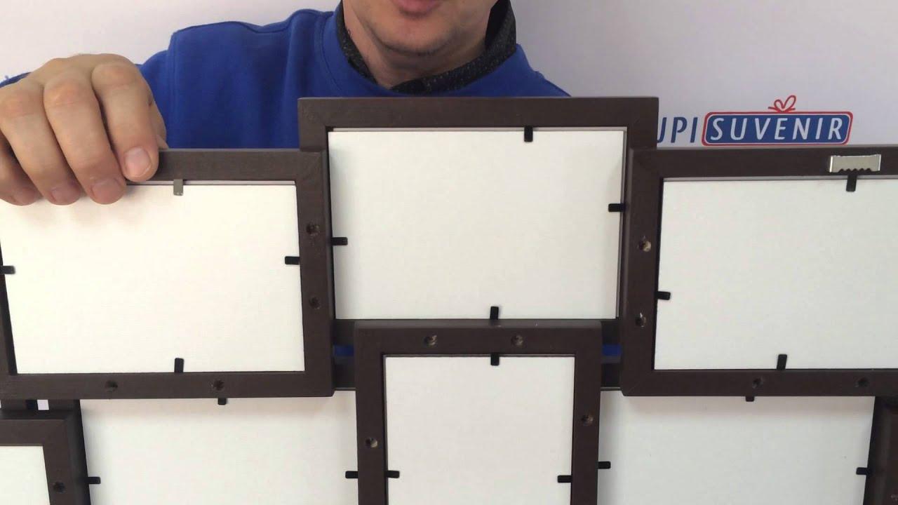 Рамка для модульной картины своими руками