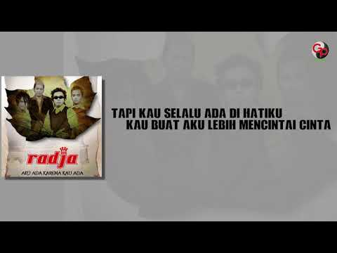 Radja - Pintu Terakhir (Official Lyric)