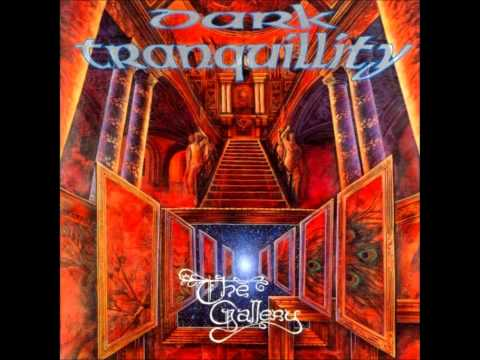 Dark Tranquility - Silence, And The Firmament Withdrew