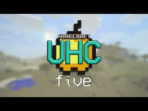 Minecraft UHC - EP05 - Game Changer! (Mindcrack Season 23)