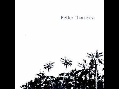 Better Than Ezra - Rarely Spoken