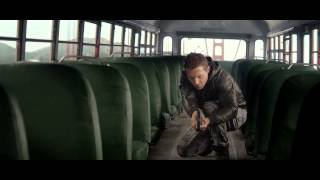 "Terminator Genisys | Clip: ""Bus on the Bridge"" | Paramount Pictures UK"