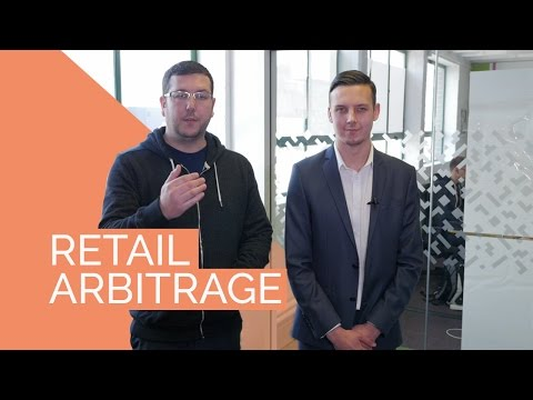 Retail Arbitrage - $0 to $1,000,000 in 12 Months on Amazon with No Brand and No Product