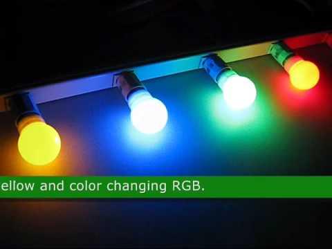 57896 Standard Appliance LED Light Bulb