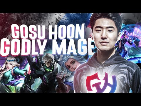 Road to top Global Kagura DAY 2 | Gosu Hoon | 12-04 |