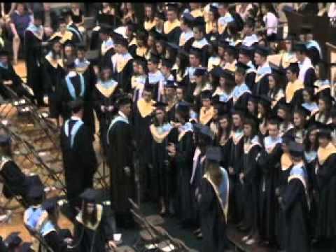 Penn Manor High School Commencement Ceremony 2009