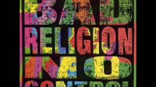 Watch Bad Religion Billy video