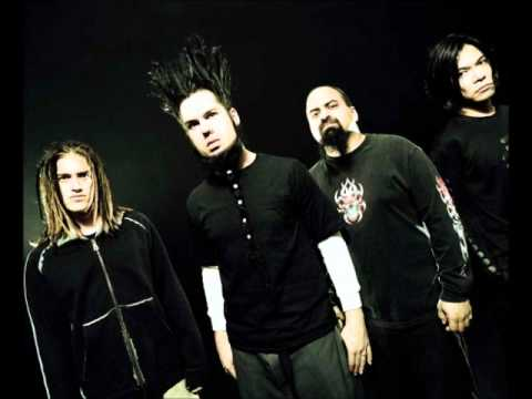 Static-X - Talk Dirty To Me (Poison Cover)