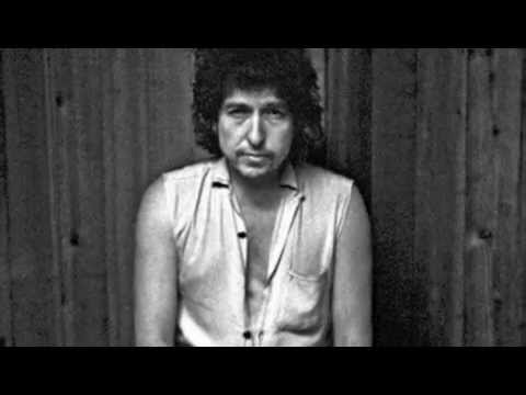 Bob Dylan - Buckets Of Rain