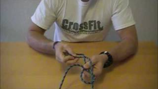 Knot of the Week: Bowline