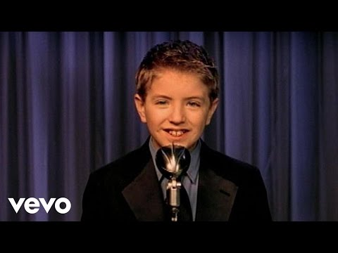 Billy Gilman - Warm & Fuzzy