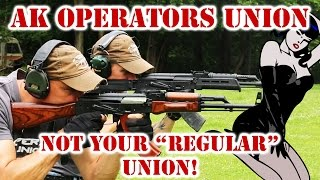 AK Operators Union - This isn