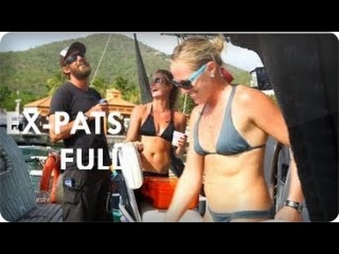 A Catamaran, Blonde Beauties & a Life in Paradise | EX-PATS Ep. 3 Full | Reserve Channel