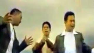 TrioLibels -  Jangan Kau Pergi  (2010 Original Music Video)