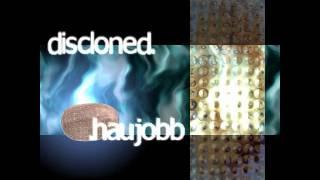 Haujobb - Discloned [DOS]