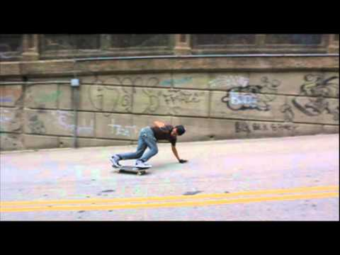 NYC slowmo sessions