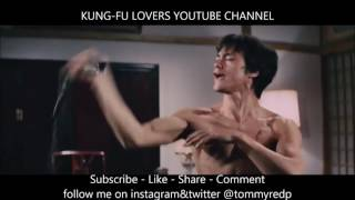 Kung Fu Lovers | Kung Fu Movies |  Bruce Lee Trailer Montage