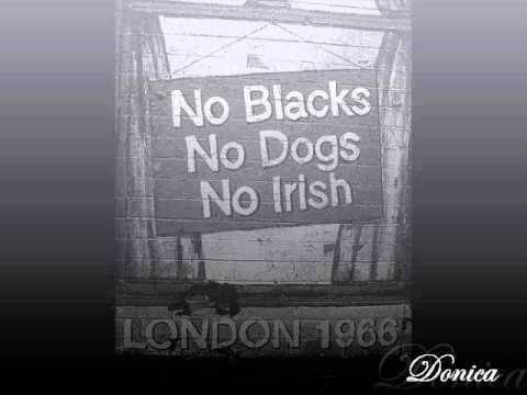 More Blacks More Irish More Dogs
